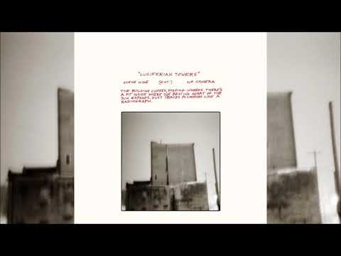 Godspeed You! Black Emperor / Luciferian Towers (Full Album)