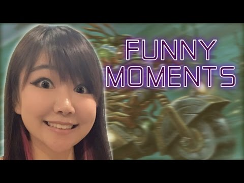 Eloise Cute and Funny Moments Compilation Part 1 [Hearthston