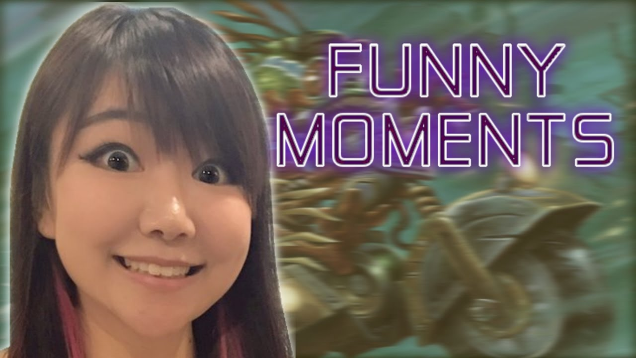 21fbbdf1a Eloise Cute and Funny Moments Compilation Part 1  Hearthstone  - YouTube