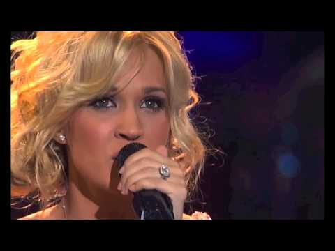 Remember When - Carrie Underwood