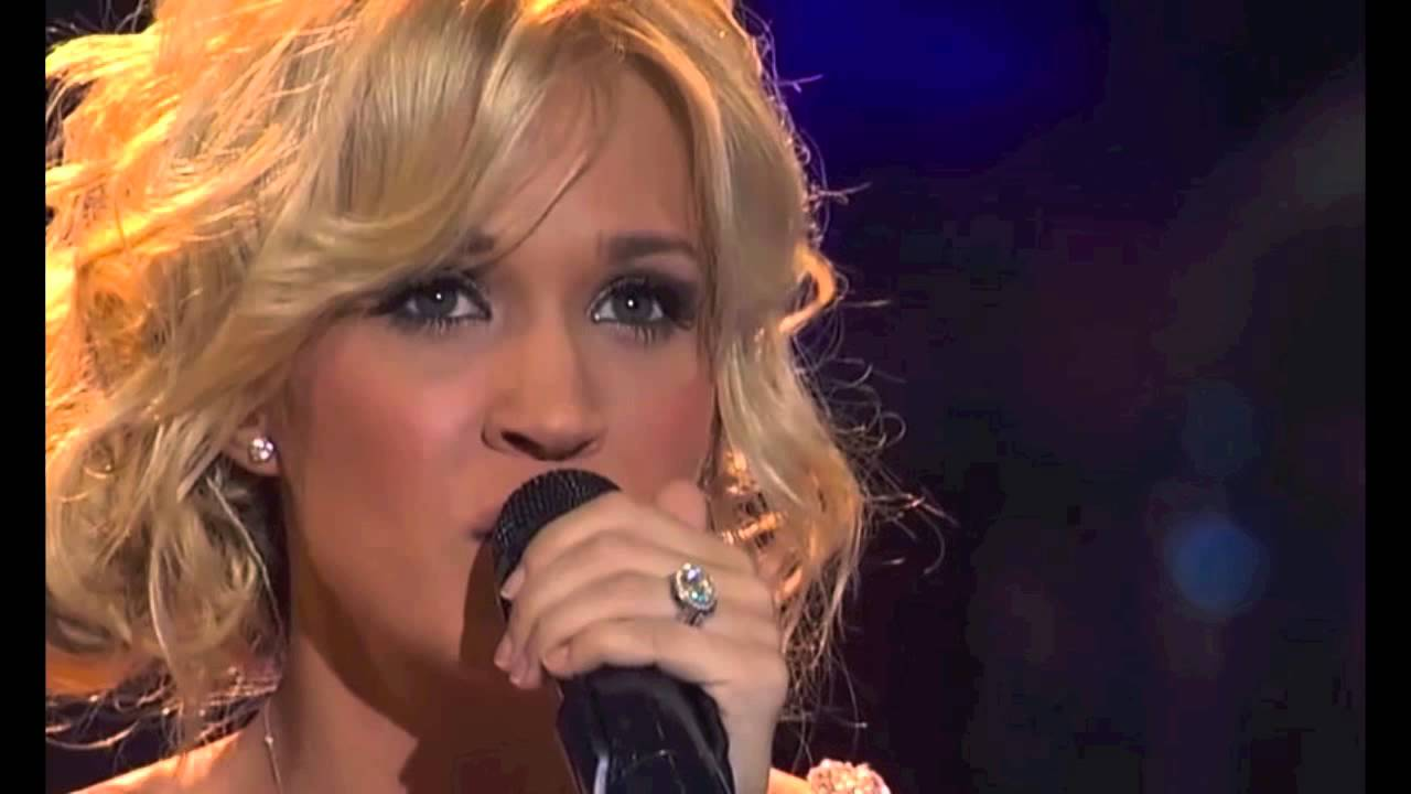 Carrie Underwood - Someday When I Stop