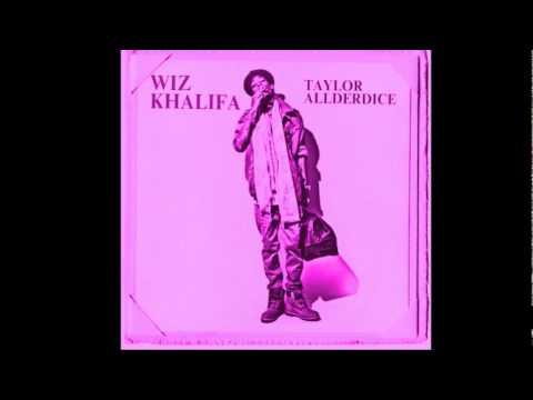 Wiz Khalifa - MIA Wallace Chopped & Screwed By MaadeInAfricaa