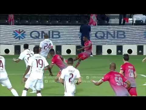 FIFA Qatar Cup - semi final 2016-2017 - Lkoya Vs Army (2: 3)