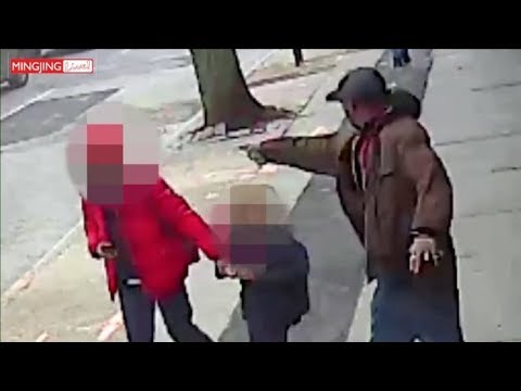 "Police Kill Unarmed Mentally Ill Man In New York (""News Always On"" Apr. 5, 2018)"