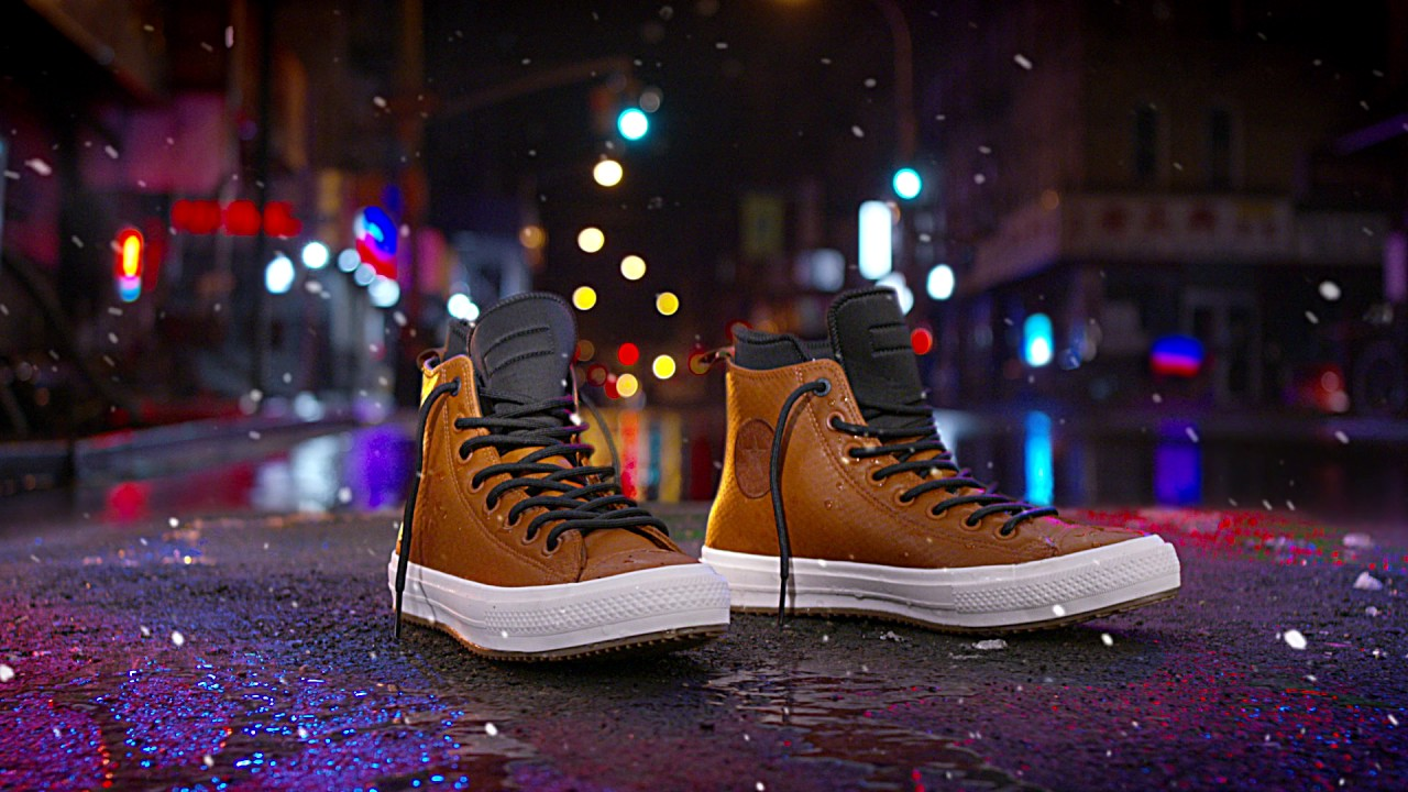 182b370f4dc3 Converse Chuck Taylor All Star II Boot - YouTube