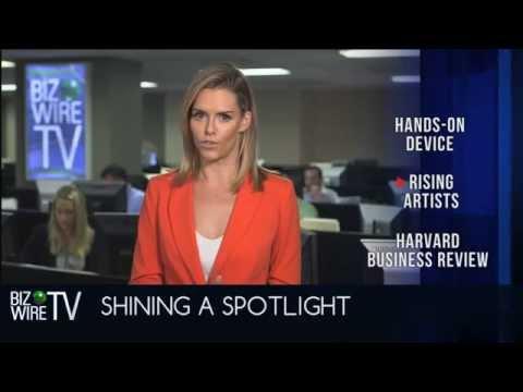 BizWireTV - October 16, 2015 (Business Wire)