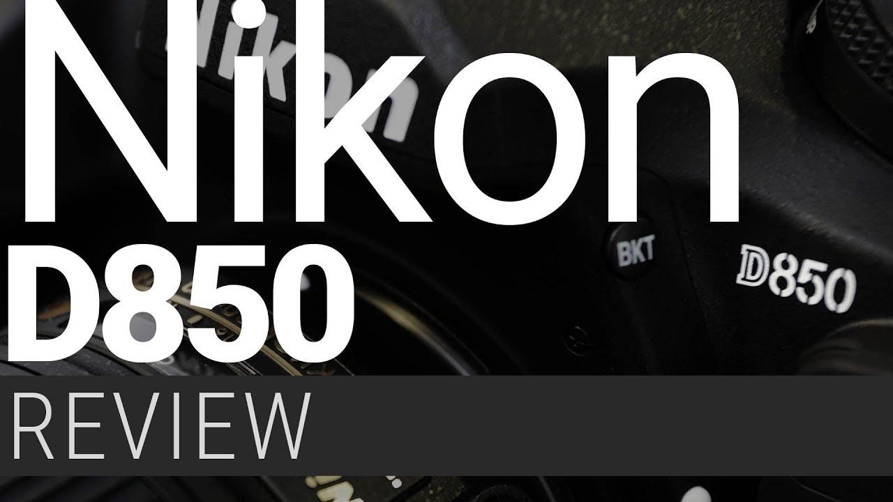 Review da Nikon D850 - qualidade de imagem, foco, ruído, vídeo etc