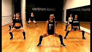 Twerk Choreography / Tiesto / BOOM / Twerk Classes / Choreo Martina Panochová