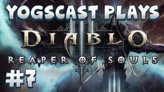 Diablo 3 RoS #7: The Angel of Apple Pies