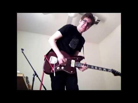 Dork with a new Jazzmaster - Troy Van Leeuwen Sig - Not a Demo