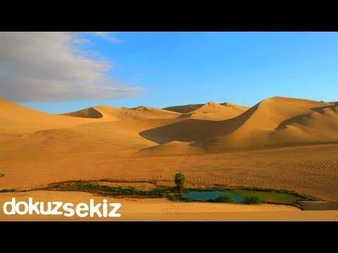 İsmail Tunçbilek - Vaha (Lyric Video)