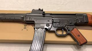Автомат STG 44 немецкий с ремнем, Germany STG 44 Assault Rifle With Belt, Denix 1125/C