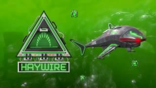 Depth - 'Haywire' Update