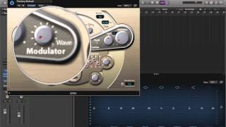 Logic Pro X - Video Tutorial 50 - EFM1 Synthesizer, Understanding FM Synthesis