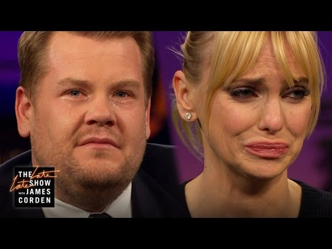 Crying Lessons w Anna Faris & Joshua Jackson