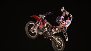 The 50 Defining Moments: Red Bull X-Fighters (Trailer) thumbnail