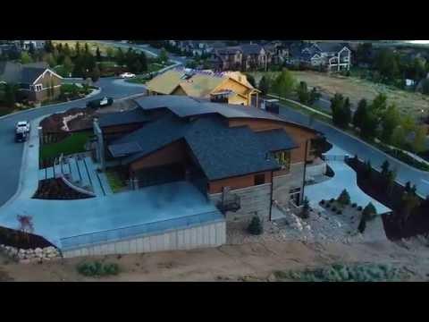 Gorgeous Modern Home in Salt Lake City, UT