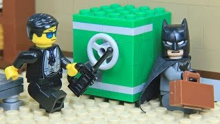 Lego Casino Part 2: Batman - Rich Man Forever