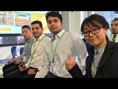 Building Futures: QC Students Win Coding Contest