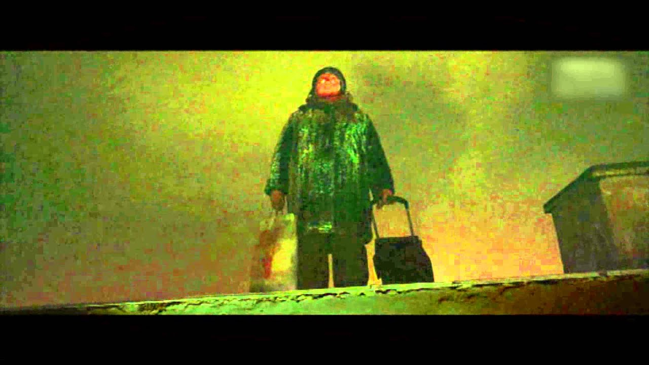Film Trailer: Szabadesés  / Free Fall