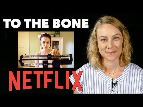 To The Bone | Netflix Movie Review