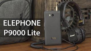 elephone P9000 lite - Полный обзор
