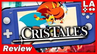 Cris Tales Review (Video Game Video Review)