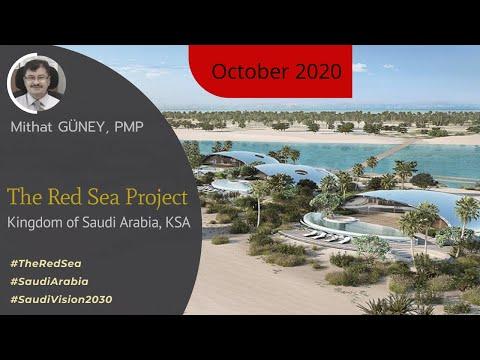 The Red Sea Project 2020 | Saudi Arabia Mega Construction Project
