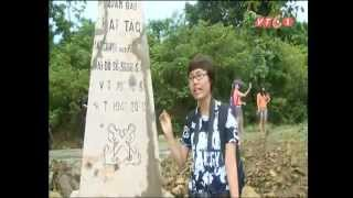 Khám phá Quần đảo Hải Tặc (Hà Tiên-Kiên Giang) || VTC1