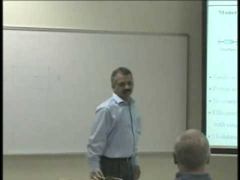 Engineering Science Lecture Series - November 19, 2009