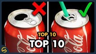TOP 10 TOP 10 LIJSTJES! 🔟↩