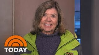 'You Look Like A Movie Star!' See Teacher's Beautiful Ambush Makeover | TODAY