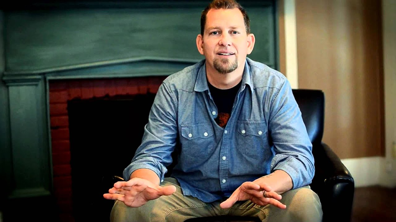 Barefoot Church Brandon Hatmaker