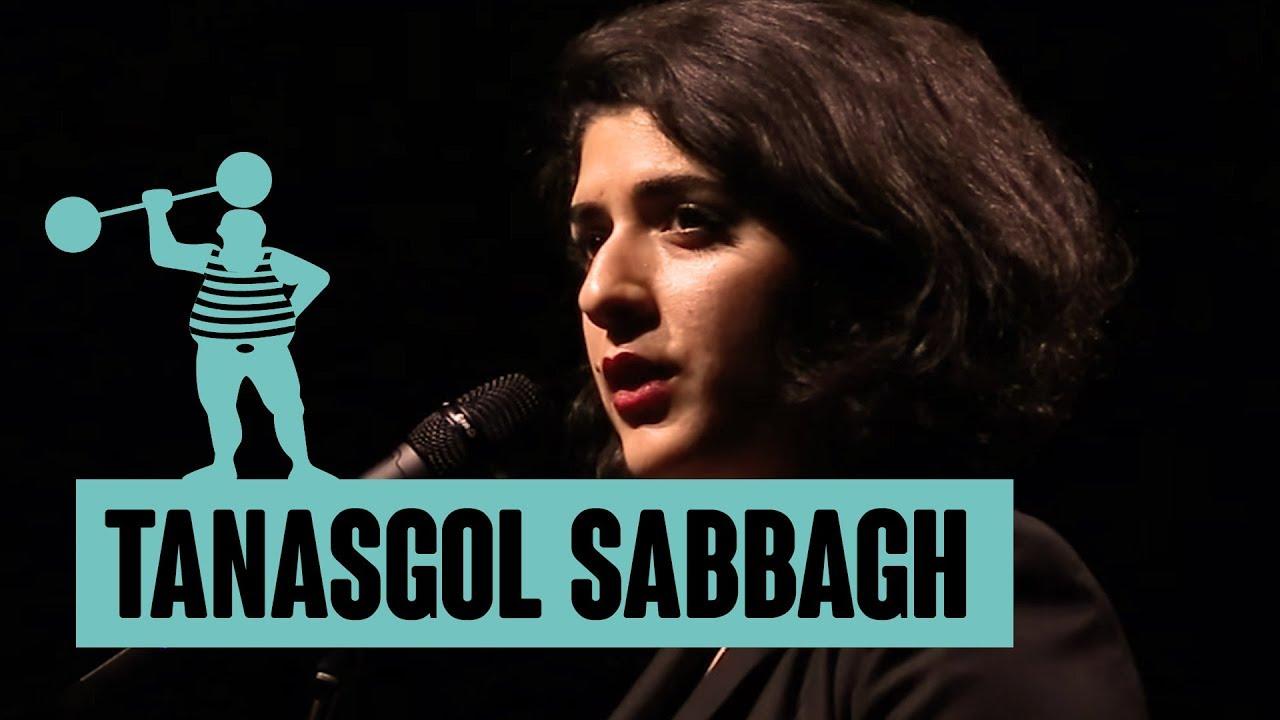 Tanasgol Sabbagh - Von Überall Her