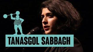 Tanasgol Sabbagh – Von überall her