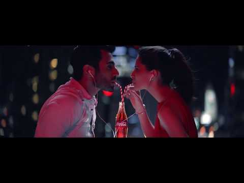 Coca cola New Add full song 2017,, ''TERE ISHQ NACHAYA'' - ''Thaiya  Thaiya'' (EXTENDED VERSION)