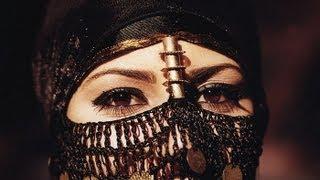 видео арабская косметика