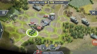 1944 Burning Bridges: Dogfight [Part 1] screenshot 5