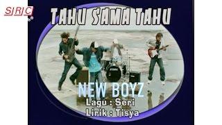 New Boyz Tahu Sama Tahu.mp3