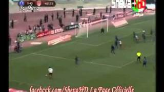 Club Africain 1-1 Hilal Sudan CAF Championsleague 2011 2017 Video