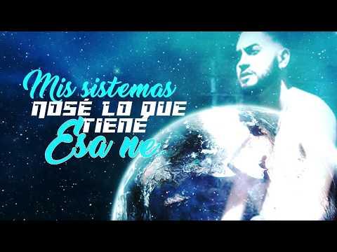 Lester Suave - Contigo El Mundo Me Da Vuelta [Official Lyric Video]