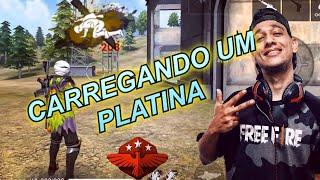 JOGUEI COM O PIROCONA2004 PARTIDA AUTO FORMAÇÃO! EL GATO MESTRE DO FREE FIRE