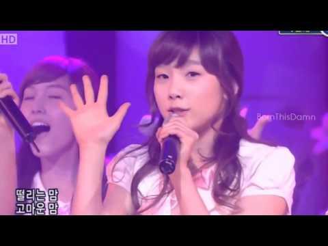10 YEARS with Taeyeon(태연) (SNSD Taeyeon Evolution)