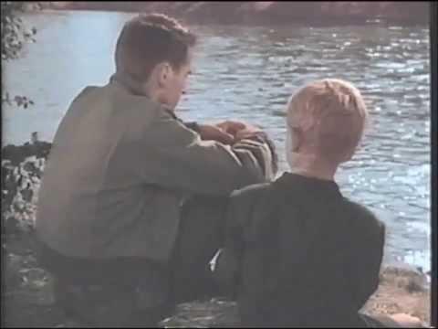 Los Ángeles perdidos 6/7. The Search Movie 1948. En Castellano. In Spanish language