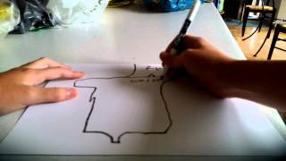 If i were asked to draw a map ep22 s1 spain