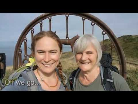 Cleveland Coast Path September 2016