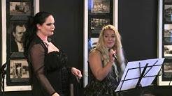 Helena, La Vero & Clare   Cabaret