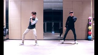 Video EXO - KO KO BOP DANCE COVER download MP3, 3GP, MP4, WEBM, AVI, FLV Oktober 2017