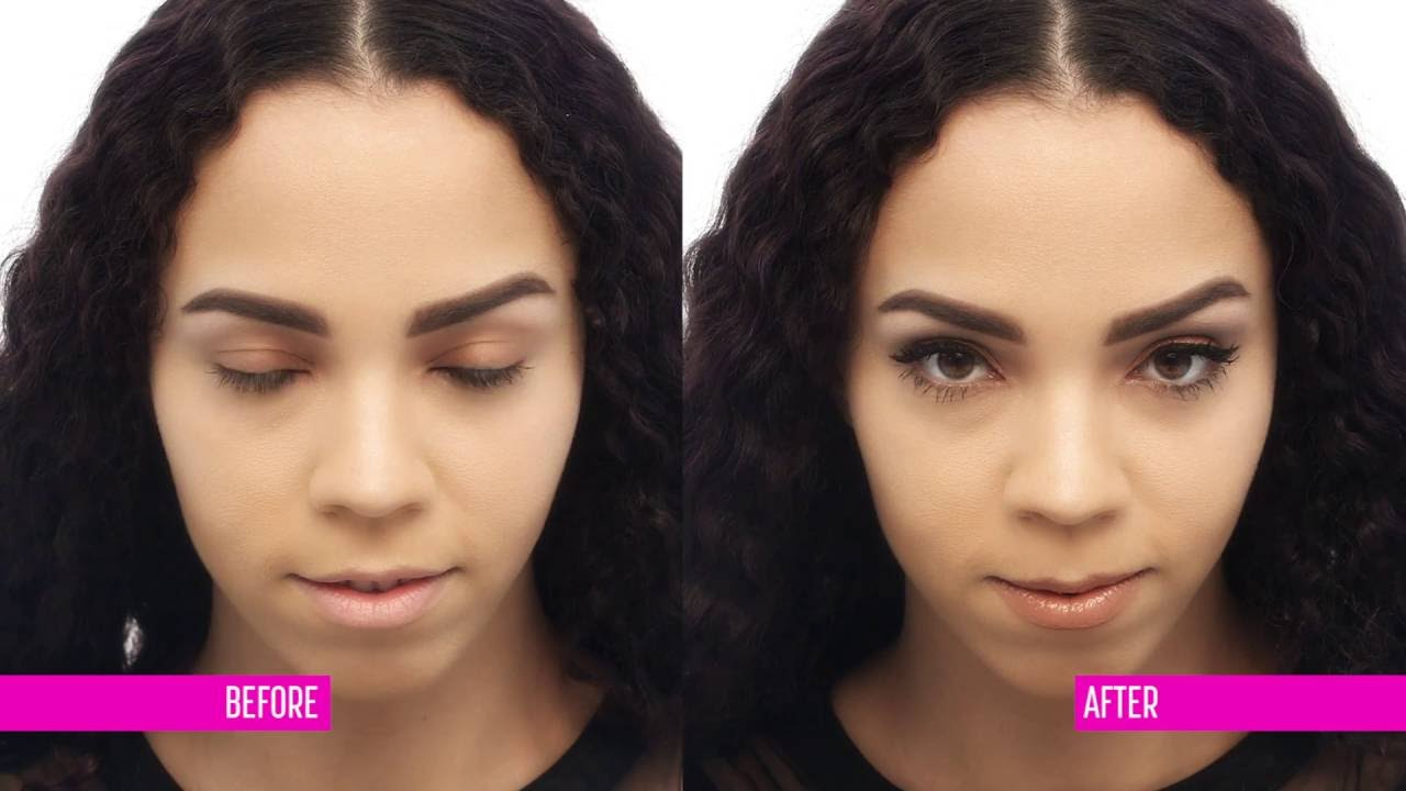 3fd512dd046 Double Stacked Mascara- Spankie Valentine. NYX Professional Makeup