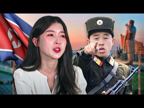 She Escaped North